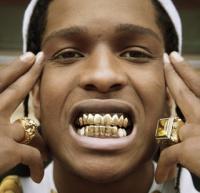 A$AP Rocky na splash! Festivalu