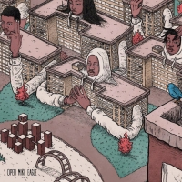 "Open Mike Eagle ""Brick Body Kids Still Daydream"""