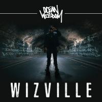 """Ocean Wisdom """"Wizville"""""""