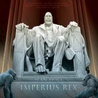 """Sean Price """"Imperius Rex"""""""
