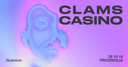 Clams casino level 1 lyrics