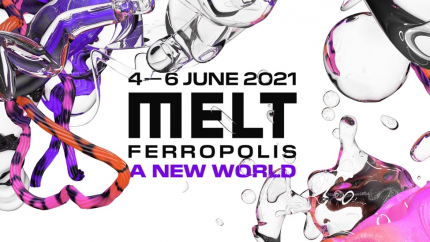 Melt - nowy świat